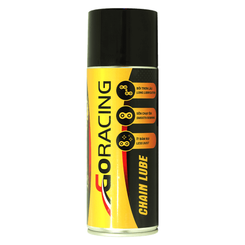 goracing chain lube 1